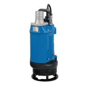 CE2A-Pompe TSURUMI KTD33.0