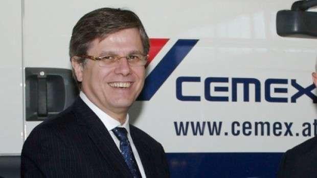 Cemex a fourni les bétons nécessaires à la construction du viaduc de la Scie.
