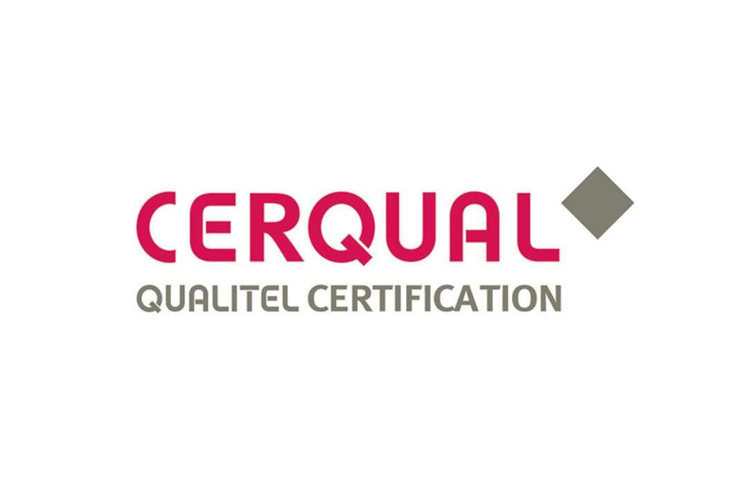 Cerqual Qualitel Certifiaction et Céquami ne font plus qu'un. [©Cerqual]