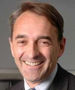 En septembre dernier, Christophe Liénard a été nommé directeur de l'innovation du groupe Bouygues. [©Bouygues]