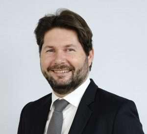 Christophe Martin deviendra le nouveau directeur général de l'activité commerciale camions en France de Volco, à compter du 1er février. [©Volvo Trucks]