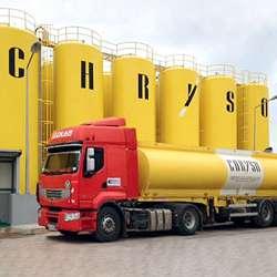 Négociations exclusives pour l'acquisition de Chryso par Cinven