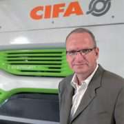 Xavier Jean, directeur général de Cifa France. [©Cifa]