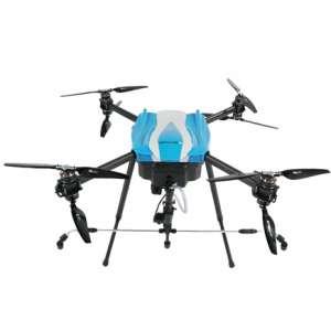 Le drone Hercules 10 Spray Captif, dernière innovation de Drone Volt