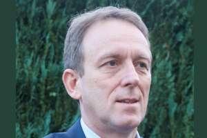 Thomas Eyermann rejoint le groupe Deceuninck au poste de directeur de filiale France. [©Deceuninck]
