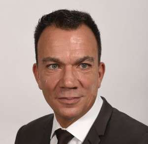 Denis Oustryc
