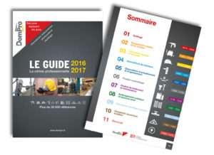 dompro-guide-2016-2017-couv-et-sommaire-l
