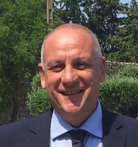 Dominique Mondé élu à la présidence du CEN TC 226