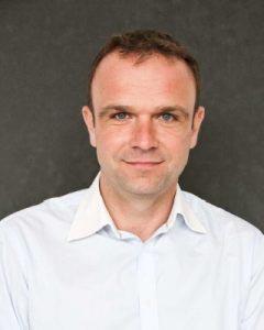 Anthony Gazeau, responsable commercial et d'exploitation d'Edycem BPE.
