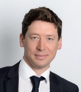 Eiffage Construction vient de nommer Edouard Dubost, 40 ans, au poste de directeur régional Nord-Ouest [©Eiffage Construction]