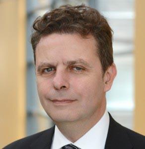 Etienne Crepon Président du CSTB