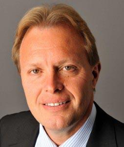 Fabrice  Boutet - Directeur ALDES France
