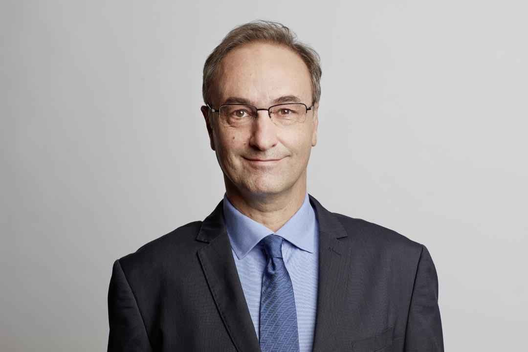 Feliciano González Muñoz, directeur des ressources humaines, rejoint le Comité exécutif de LafargeHolcim.