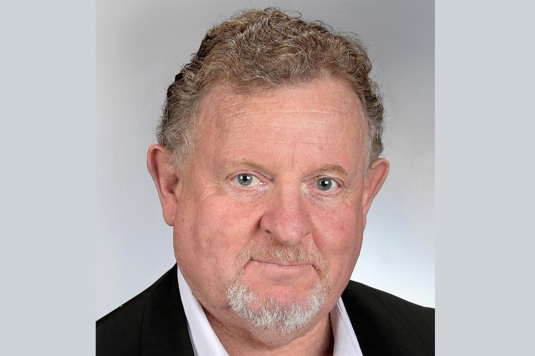 Francis Jardet a été élu président du Syndicat professionnel des monteurs et dépanneurs de grues (SPMDG). [©SPMDG]