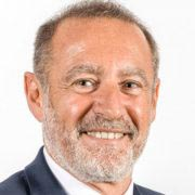 """François Teste du Bailler a été nommé directeur général du pôle """"Construction"""" de GCC. [©GCC]"""