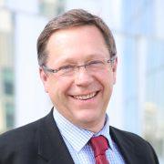 Gilles Dupont est le nouveau directeur du développement d'Eiffage Construction. [©Maxime Dufour]