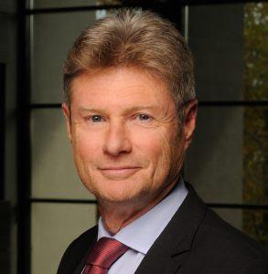 Jean-Marc Golberg est le nouveau président du SNBPE. [©Côme Bardon]