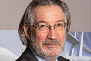 La Filière Béton vient d'élire Philippe Gruat à sa présidence. [©Filière Béton]