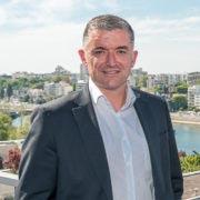 Guillaume Francqueville est le nouveau directeur adjuvants et sols Industriels de BASF Construction Chemicals France [ACPresse].