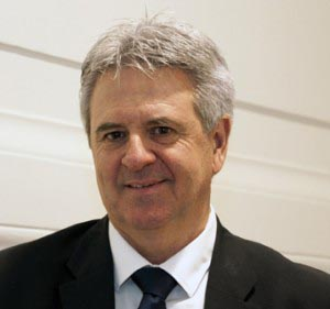 Guy Sarremejeanne, gérant de Letgo. ©Laurence Benoit – CNAM
