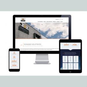 Le nouveau site HECO remanié a été optimisé pour une lecture agréable sur smartphones et tablettes. [©Heco]