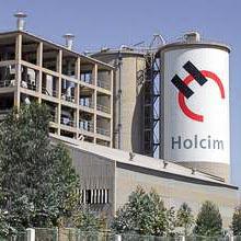 Holcim-Yeles