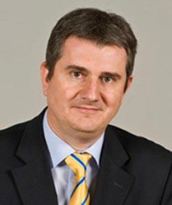 Raphaël Kieffer, Directeur général de Schöck