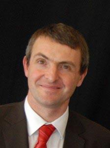 Hervé de Maistre, nouveau Dg de Placoplatre.