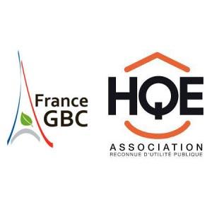 France GBC et l'associaiton HQE envisagent d'unir leurs forces