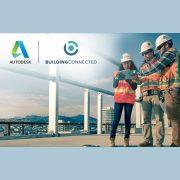 Autodesk a signé un accord pour l'achat de BuildingConnected pour 275 M$ (23,10 M€)