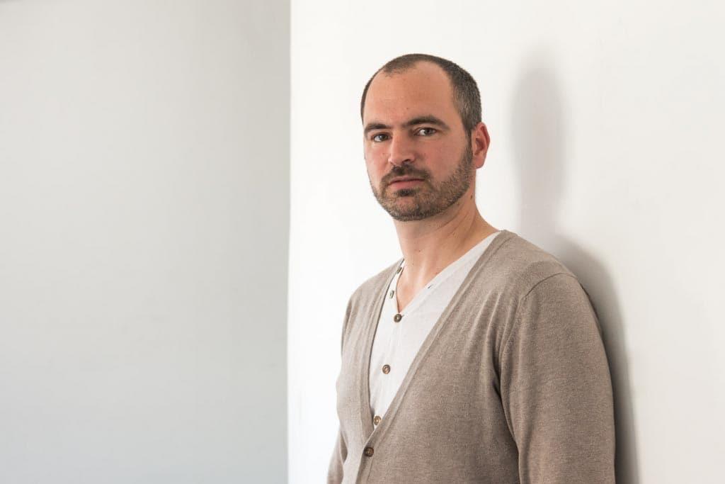 Guillaume Lamoureux est ingénieur concepteur au sein du bureau d'études LRing.