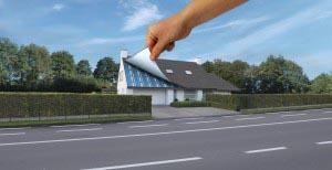 Insulation visual