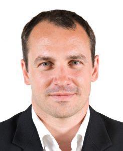Jean-Chales Delplace est le nouveau directeur général de Smie. [©Smie]
