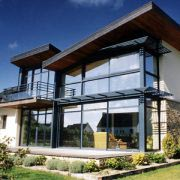 La LCA-FFB craint une crise profonde si les ventes de maisons individuelles neuves ne repartent pas. [©DR]