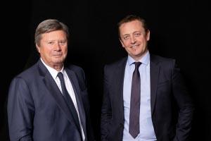 Grégory Monod va succéder à Patrick Vandromme, qui présidait LCA-FFB depuis sa création début 2016, à compter du 28 mars 2019. [©LCA-FFB]