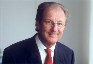 Dr. Wolfgang Reitzle.