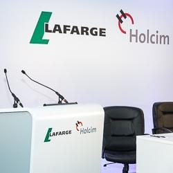 LafargeHolcim-Comité exécutif