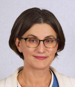 Laure Hélard devient la nouvelle déléguée générale du Sfic. [©Sfic]