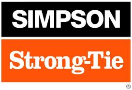 logo SIMPSON STRONG-TIE