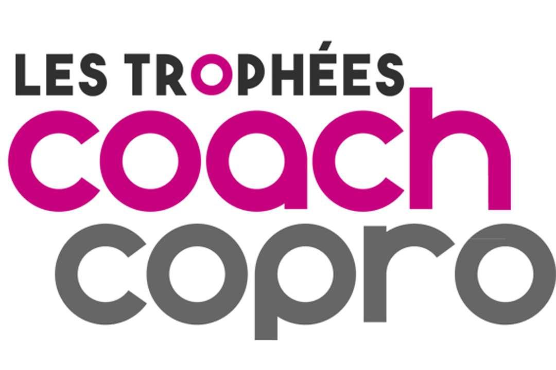 Affiche du concours des Trophées CoachCopro.