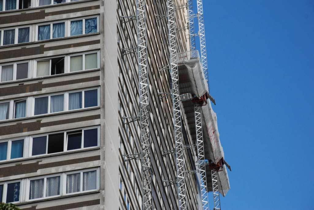 Loxam Soutenu Par La Conjoncture De La Construction En 2018 Acpresse