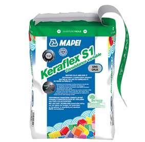 Avec Sprint Mapei facilite l'ouverture de ses sacs.[©Mapei]