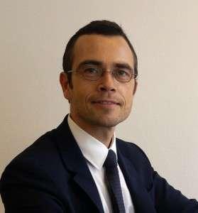 Mathieu Hiblot - secretaire général UNPG