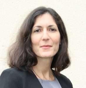 Meriem Dussart est la nouvelle directrice marketing France chez Weber. [©Weber]
