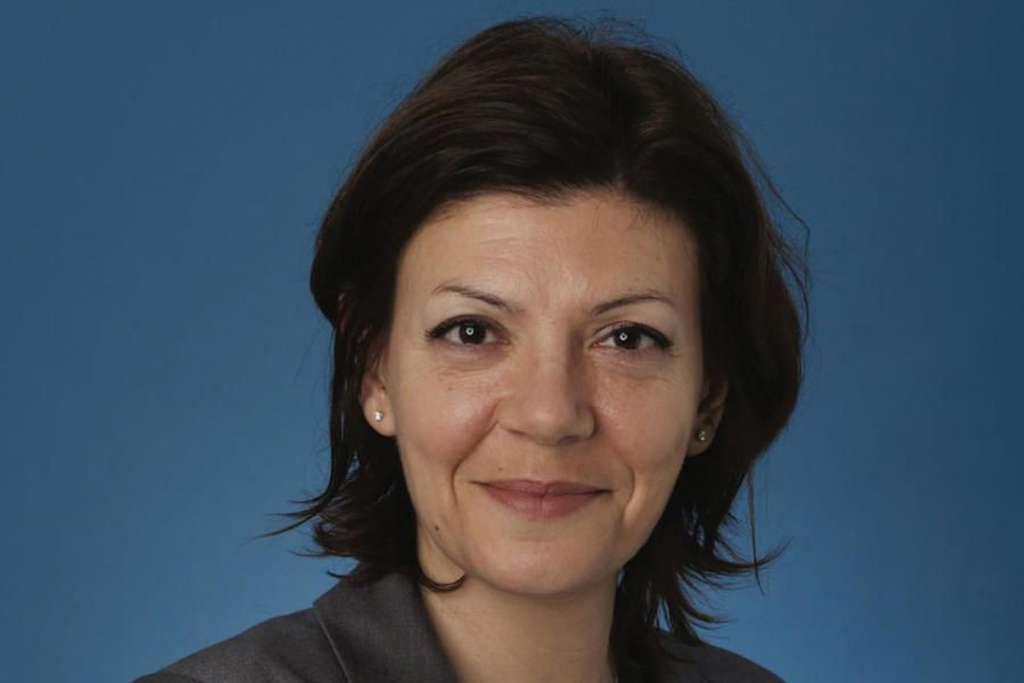 Christine Muscat est la nouvelle directrice générale de Knauf Bâtiment France. [©Knauf]