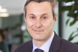 Nicolas Ledoux sera le nouveau président d'Arcadis ESG à partir du 1er janvier 2019. [©Arcadis ESG]