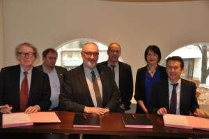 Nouveau partenariat CAPEB, Knauf et Knauf Insulation