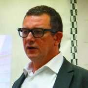 Olivier Messéant, directeur général d'OBM Construction. [©JT]