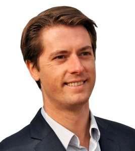 Alexandre-Jacques Vernazza est le nouveau président de l'Union française du levage (UFL). [©JDL Group]