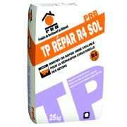 PRB innove, en lançant PRB TP Repar R4 Sol, un mortier fin fibré rapide et coulable pour la réparation des sols en milieu agressif. [©PRB]
